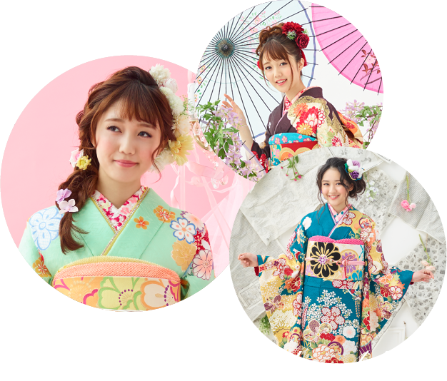 About Furisode Alice